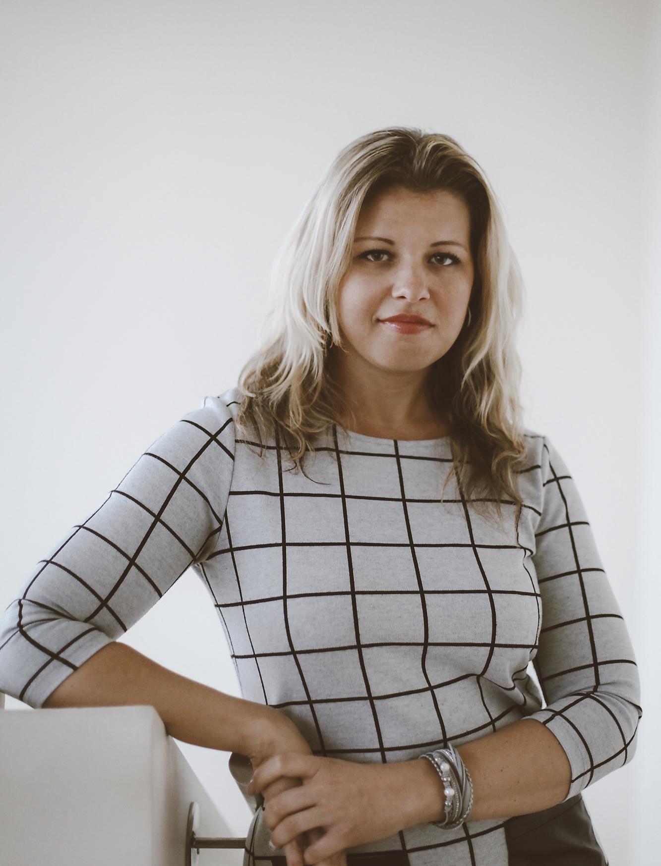 Aurelija<br /> Mirinauskienė